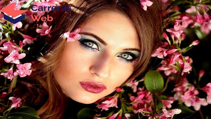 Curso de maquillaje de ojos en Probecat