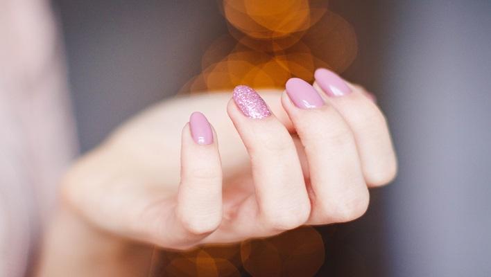 Los mejores diseños de uñas en el curso
