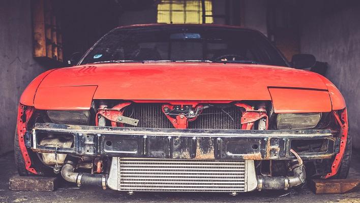 Mecanica de automóviles