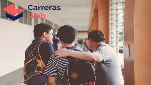 beca de desarrollo social permanencia escolar
