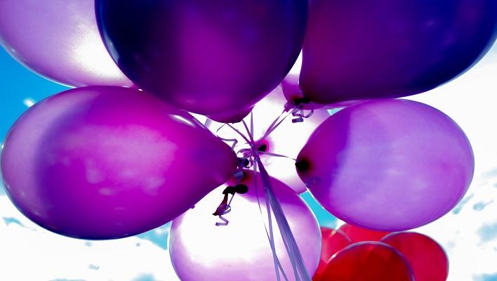 Curso de decoración de globos