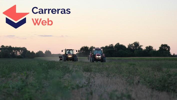 Curso de agronomía online