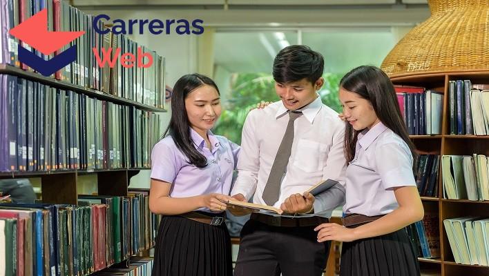 Beca Universal para Estudiantes