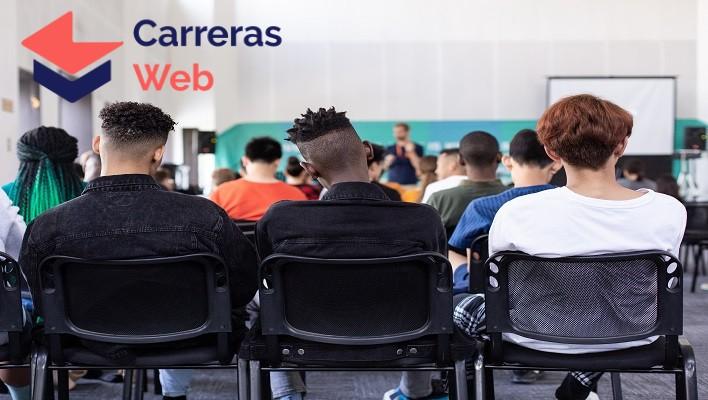 Beca UNAM Educación virtual de calidad.
