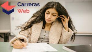 Becas en México para estudiar inglés.