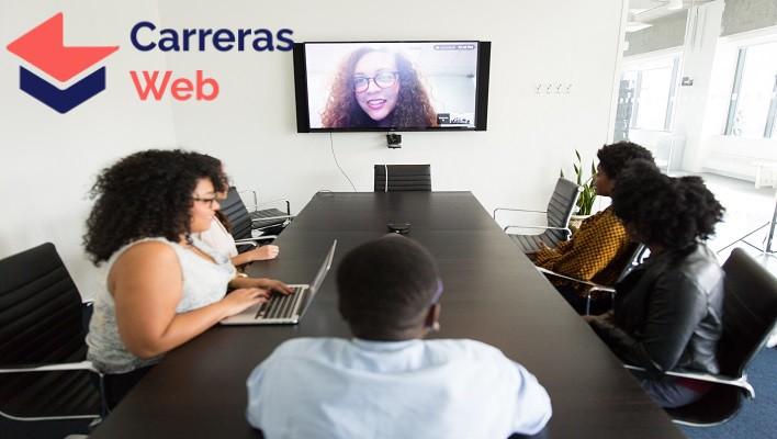 Estudios online en la UAEH.